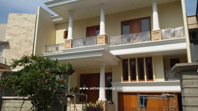 adi kontraktor-arsitek surabaya-graha family-arsitek jakarta-bali-kalimantan-tampak depan1